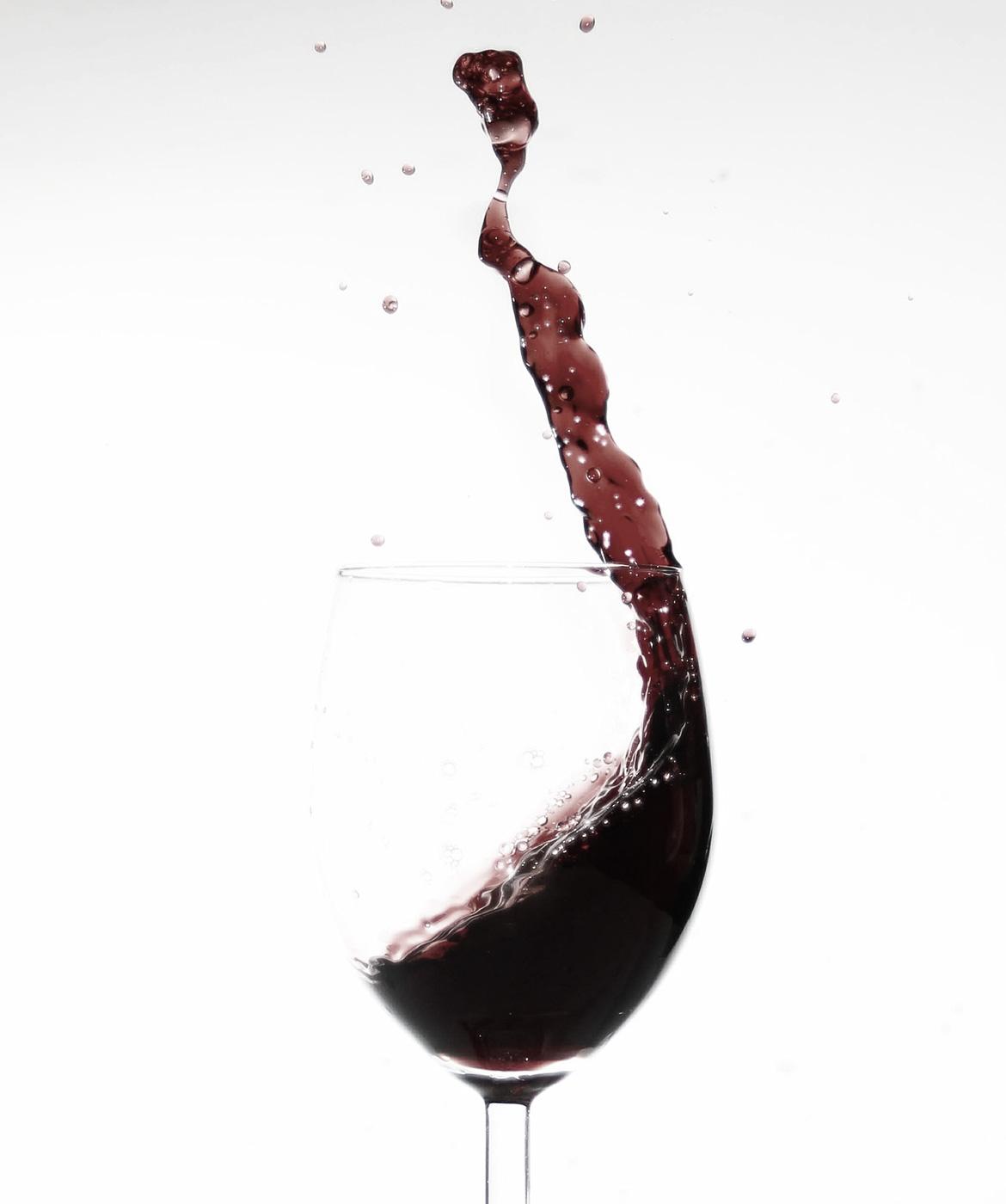 Vino rosso | Pozzo Conetto | Cantina Gentile