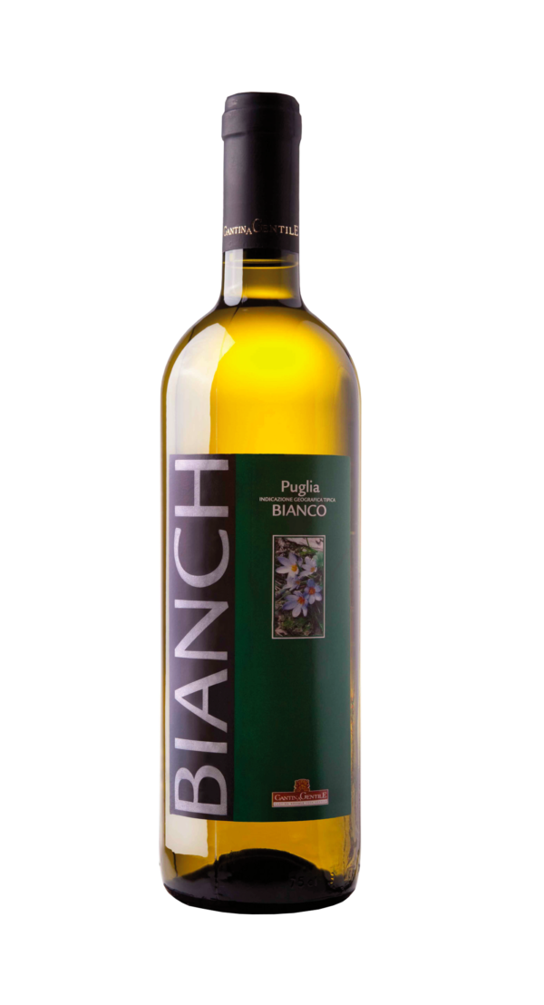 Vino bianco malvasia trebbiano | Cantina Gentile