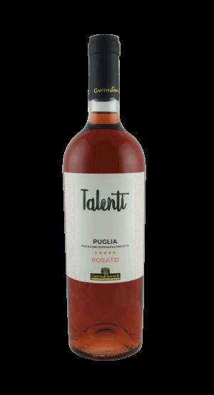 Vino Rosato Talenti | Cantina Gentile