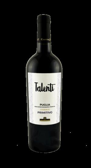 Primitive wine Talenti | Cantina Gentile