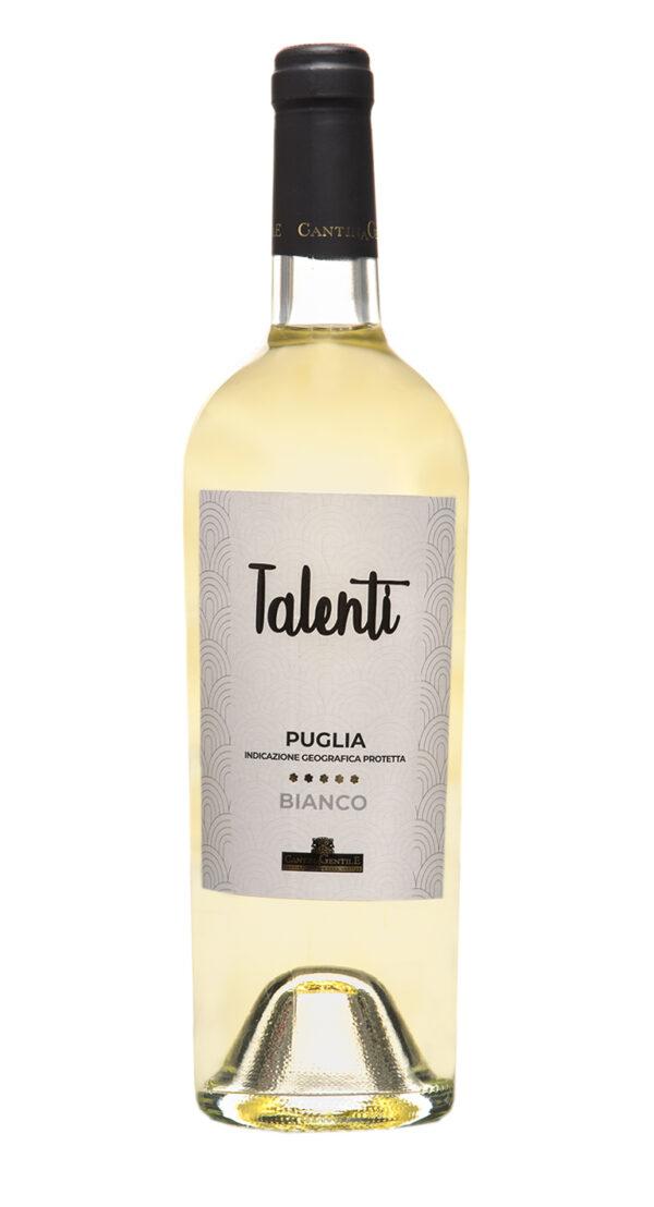 Vino Bianco Talenti