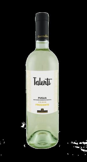 Sparkling wine Talenti